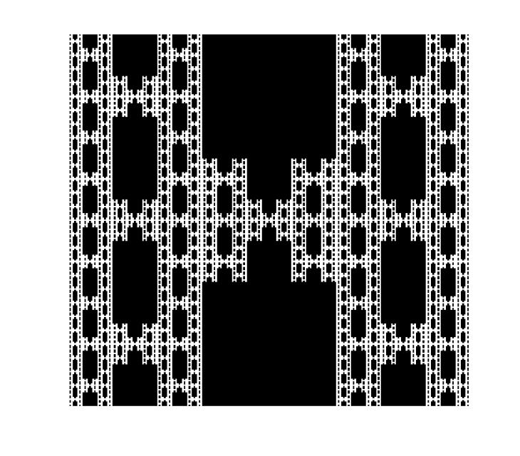 CubeFractals
