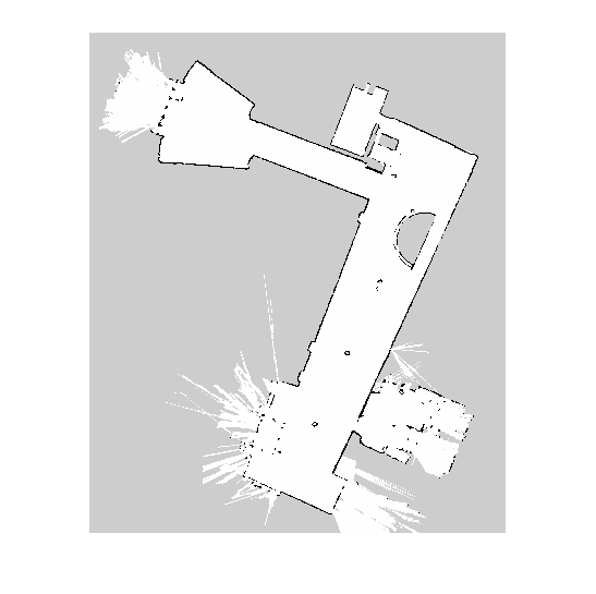 Robot Map1